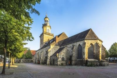 Gottesdienst in der Ev.-luth. St. Nikolai-Kirche Rinteln