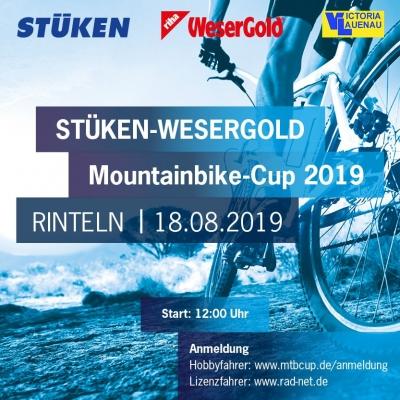 Stüken-Wesergold Mountainbike-Cup