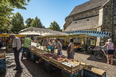 Rintelner Wochenmarkt
