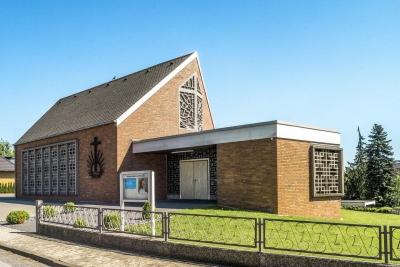 Gottesdienst in der Neuapostolischen Kirche Krankenhagen