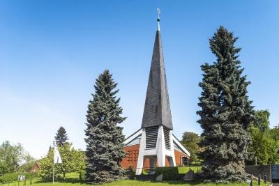Gottesdienst in der Ev.-luth. Josua-Stegmann-Kapelle Todenmann