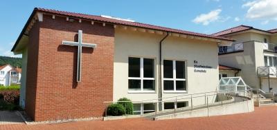 Gottesdienst in der Evangelischen Stadtmissionsgemeinde Rinteln