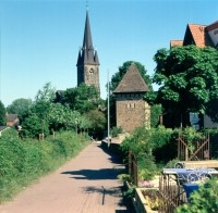 Katholische Kirchengemeinde St. Sturmius in Rinteln