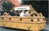 Dorfgemeinschaft Hohenrode