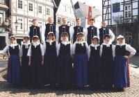 Trachten + Volkstanzgruppe Strücken