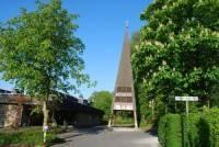 Ev.-luth. Johannis-Gemeinde